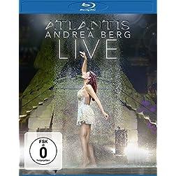 Atlantis-Live 2014 [Blu-ray]