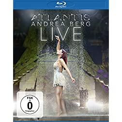 Atlantis-Live 2014 [Blu-ray]