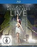 DVD & Blu-ray - Andrea Berg - Atlantis Live [Blu-ray]