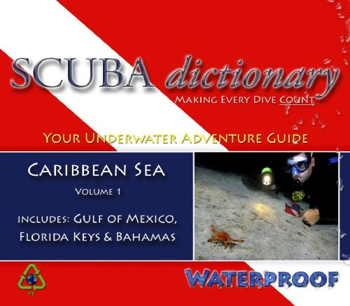 SCUBA dictionary: Caribbean Sea, Vol. 1