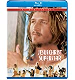Jesus Christ Superstar - 40th Anniversary [Blu-ray]