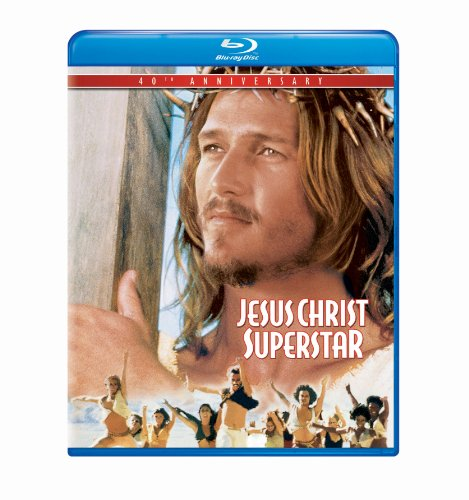 51V1R3WHd3L Jesus Christ Superstar [Blu ray]