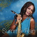 Jeanette Harris Summer Rain