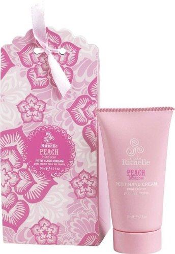 Ritulle SWEET Treat リチュエル スウィートトリーツ プチハンド Creme Peach blossom 50 ml