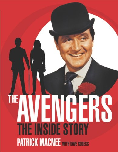 The Avengers: The Inside Story