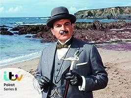 Poirot - Season 8