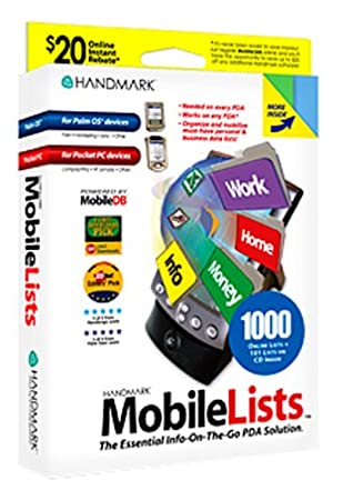 Mobilelists