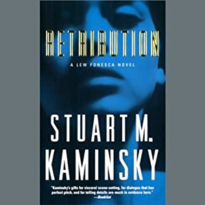 Retribution: A Lew Fonesca Novel | [Stuart M. Kaminsky]