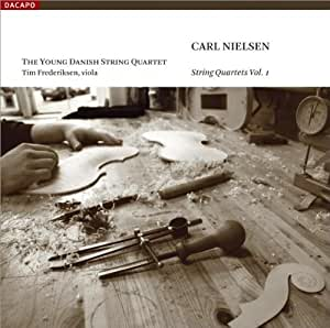 String Quartets Vol. 1