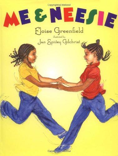 Me & Neesie (reillustrated) PDF