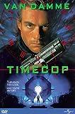 Timecop [DVD] [1995] [Region 1] [US Import] [NTSC]