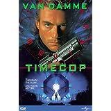 Timecop [Import USA Zone 1]par Jean-Claude Van Damme