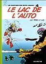 Les Petits Hommes, tome 4 : Le Lac de l'auto par Mitt��