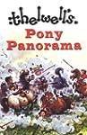 Thelwell's Pony Panorama: Gymkhana, T...