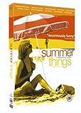 Summer Things packshot