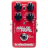 TC Electronic TonePrint Hall of Fame Reverb Signal Path Pedal