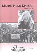 Maxine Hong Kingston Boise State University Western Writers Series