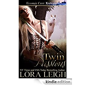 Twin Passions: 3 (Wizard Twins)