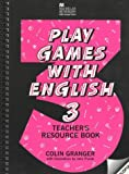 Play Games with English (Heinemann Games) (0435250183) by Granger, Colin