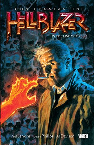 Hellblazer - Volume 10