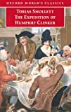 The Expedition of Humphry Clinker (Oxford World's Classics) (0192835947) by Smollett, Tobias