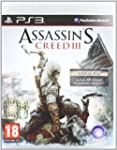 Assassin's Creed III - Bonus Edition...
