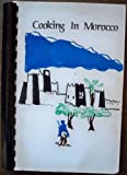 img - for Cooking in Morocco book / textbook / text book