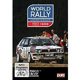 Monte Carlo Rally 1988 [DVD]