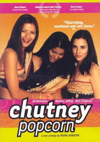 Chutney Popcorn (Mongrel Media) (Chutney Popcorn compare prices)