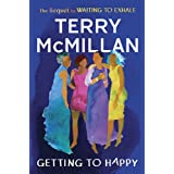 Getting to Happy ~ Terry McMillan