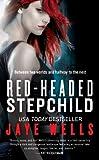 Red-Headed Stepchild (Sabina Kane series Book 1)