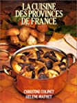 La Cuisine des provinces de France