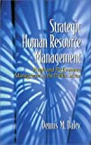 img - for Strategic Human Resource Management: People and Performance Management in the Public Sector book / textbook / text book