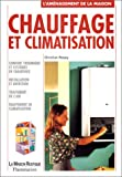 Chauffage et climatisation