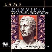 Hannibal: One Man Against Rome   [Harold Lamb]