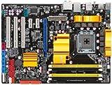 ASUSTek マザーボード LGA775対応 P5Q P5Q