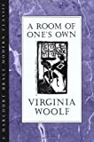 A Room of One's Own (0151787336) by Virginia Woolf