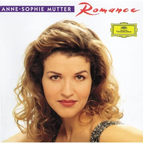 Amazon.com: Anne-Sophie Mutter - Romance: Anne-Sophie Mutter and