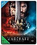 Warcraft: The Beginning - Steelbook [...