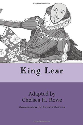 King Lear: Shakespeare In Shorts