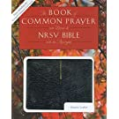 1979 Book of Common Prayer and the New Revised Standard Version Bible with Apocrypha, black