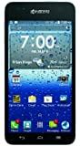 Kyocera Hydro Vibe, Charcoal Gray 8GB (Sprint)