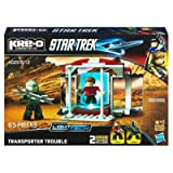 KRE-O Star Trek Transporter Trouble Construction  Set (A3140)