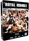 WWE - Royal Rumble 2008: Steel Box Edition [DVD]