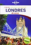 Londres De Cerca 4 (Gu�as De cerca Lo...
