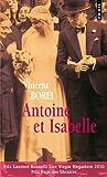 echange, troc Vincent Borel - Antoine et Isabelle