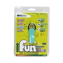 iFun Internet TV, Radio, Game & Video
