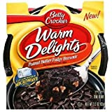 Betty Crocker Warm Delights Peanut Butter Brownie Mix