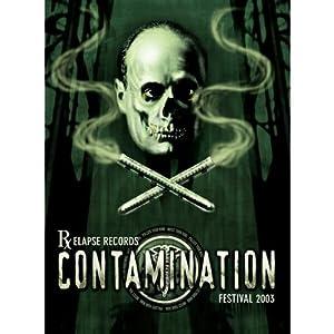 Contamination Festival 2003 -