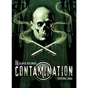 Relapse Contamination Festival 2003